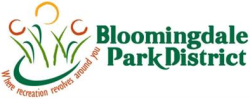 Bloomingdale Park District logo