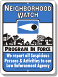 Neighborhood Watch Image